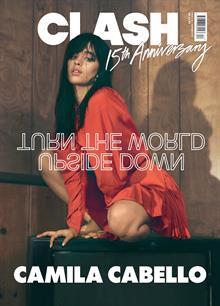 Clash 112 Camilla Cabello Magazine 112 Camilla Order Online
