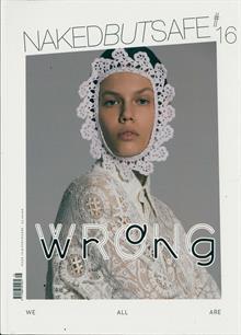 Naked But Safe Magazine Issue 16