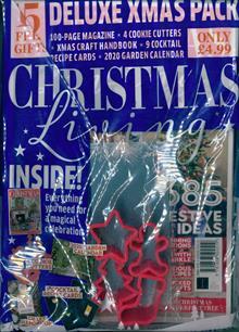 Christmas Living Magazine ONE SHOT Order Online