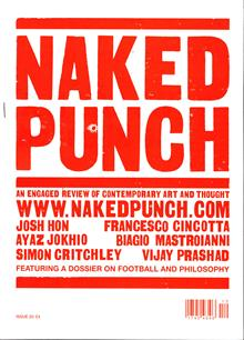 Naked Punch Magazine Issue N20
