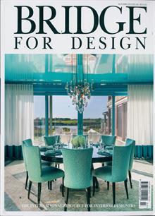 Bridge For Design Magazine AUTUMN Order Online