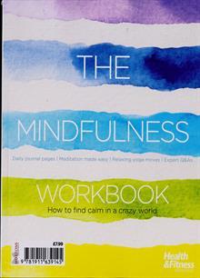 Mindfulness Workbook (The) Magazine ONE SHOT Order Online