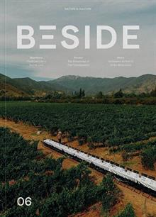 Beside French Version Magazine Iss 6 Fren Order Online