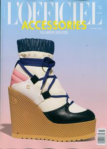 L Officiel Accessories Magazine Issue 41