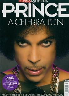 Classic Pop Tribute Prince Magazine PRINCE Order Online