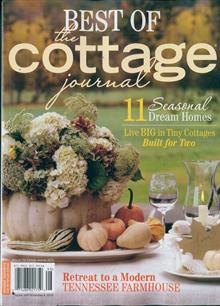 Best Of Cottage Journal Magazine 96 Order Online