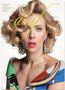 As If Magazine Issue 15