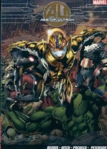 Age Of Ultron Magazine AGEULT Order Online