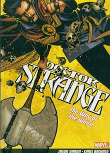 Doctor Strange Magazine DOCSTR Order Online
