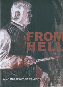 From Hell Magazine FRMHELL Order Online