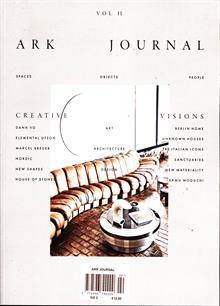 Ark Journal Magazine NO 2 Order Online