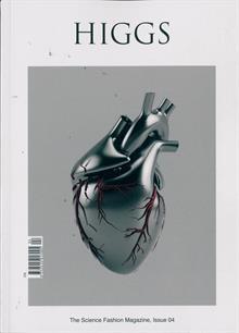 Higgs Magazine Issue 04