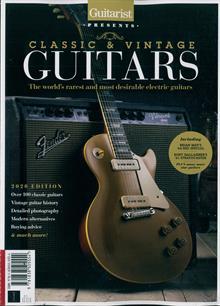 Bz Classic Vintage Guitars Magazine ONE SHOT Order Online
