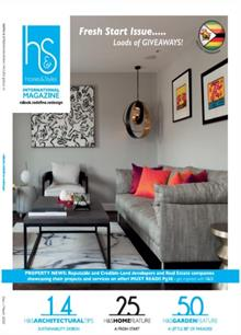 Homes And Styles Magazine No 52 Order Online