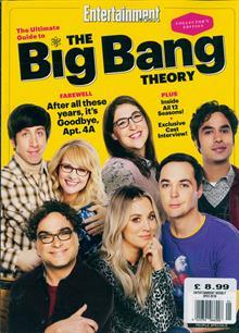 Entertainment Weekly Specials Magazine NO 1 Order Online