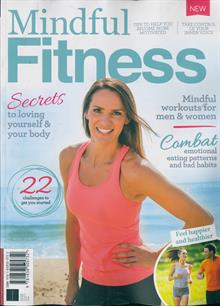 Bz Mindful Fitness Magazine ONE SHOT Order Online