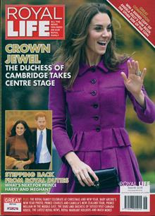 Royal Life Magazine NO 46 Order Online