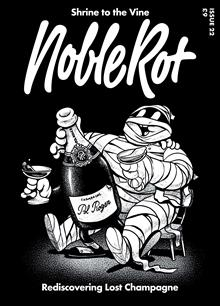 Noble Rot Magazine Issue 22 Order Online