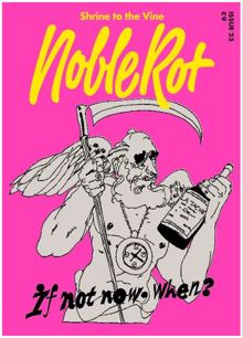 Noble Rot Magazine Issue 23 Order Online