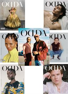Odda Magazine Issue NO 18