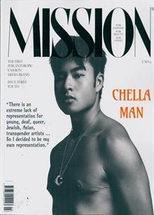 Mission Magazine Issue NO 3