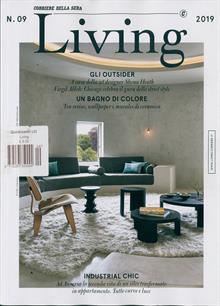 Living (It) Magazine NO 9 Order Online