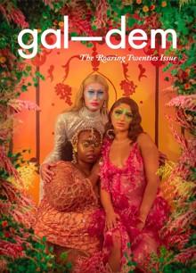 Gal-Dem Magazine Issue 5 - Roaring Twenties