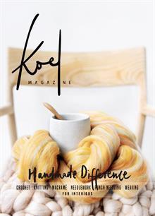 Koel Magazine NO 9 Order Online