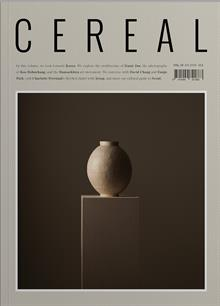 Cereal Magazine Issue Vol. 19