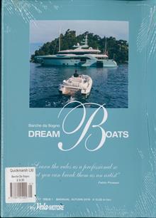 Barche Da Sogno Magazine 01 Order Online