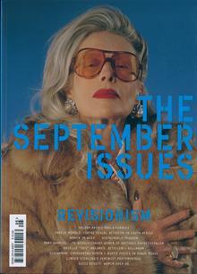 September Issues Magazine NO 5 Order Online
