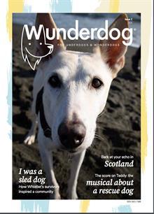 Wunderdog Magazine Issue 2 Order Online