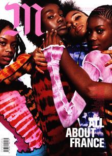 M Le Monde International Magazine Issue 01