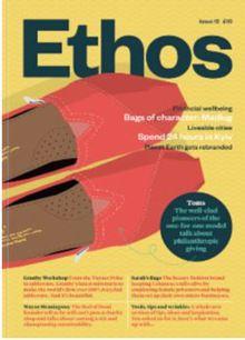 Ethos Magazine Issue 12 Order Online