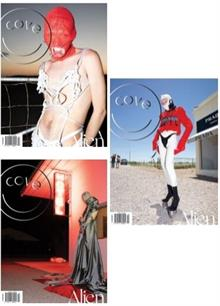 Cove Magazine Issue 3 Order Online
