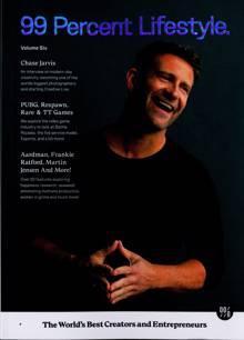 99 Percent Lifestyle Magazine NO 6 Order Online