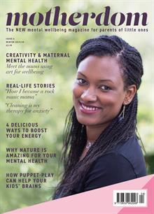 Motherdom Magazine Issue 4 Order Online