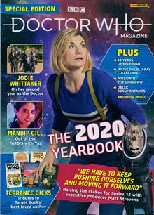 Doctor Who Special Magazine NO 54 Order Online