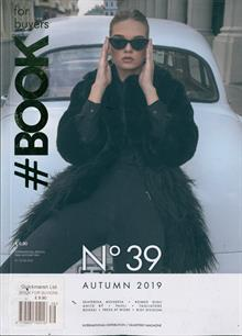 Book For Buyers Magazine Issue 39