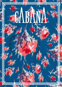Cabana Magazine Issue NO 13