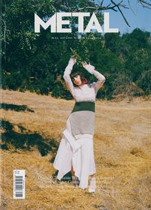 Metal Magazine Issue NO 42