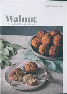 Walnut Magazine Issue 06