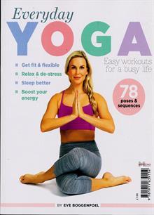Everyday Yoga Magazine ONE SHOT Order Online