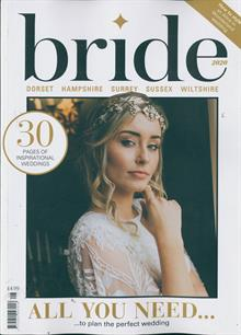 Dors Wilts And Hamp Bride Magazine ONE SHOT Order Online
