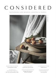 Considered Magazine Vol 2 Order Online