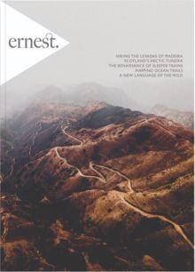 Ernest Journal Magazine Issue 10 Order Online