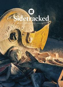 Sidetracked Magazine Vol 17 Order Online