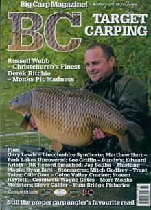Big Carp Magazine NO 281 Order Online