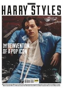 Kings Of Pop-Harry Styles Magazine HAR STYL Order Online