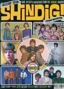 Shindig Compendium Magazine ONE SHOT Order Online
